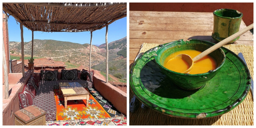 our excursions ourika